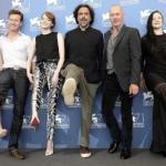 Birdman - Photocall - 71st Venice Film Festival