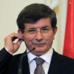 Davutoglu selected to replace Turkey's Erdogan as prime minister