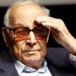 FILE - Turkish writer Yasar Kemal dies