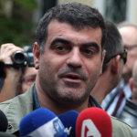 Lagarde list publisher Kostas Vaxevanis