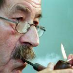 German Nobel Prize-winning novelist Guenter Grass dies