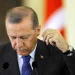 Turkish President Recep Tayyip Erdogan visits Romania