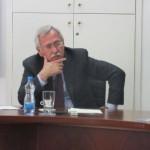 Τα προβλήματα των ιδιοκτήτων γης στη λίμνη Παραλιμνίου τέθηκαν ενώπιον του Υπουργού Εσωτερικών