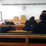 Το κακουργιοδικείο Λευκωσίας απέρριψε εκτός μίας, που απεδέχθη μερικώς, τις προδικαστικές ενστάσεις των 5 φυσικών κατηγορουμένων του ΔΣ και τη Διεύθυνσης της Τράπεζας Κύπρου. Απαγγέλθηκαν οι κατηγορίες στις οποίες δεν παραδέχθηκαν ενοχή οι κατηγορούμενοι και ορίσθηκε η έναρξη ακροαματικής διαδικασίας στις 16 Ιουνίου.