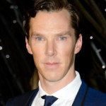 "FILE - In this Feb. 7, 2015 file photo, British actor Benedict Cumberbatch arrives for the British Academy Television Awards 2015 Nominees Party at Kensington Palace in central London. Cumberbatch has broken a record while being filmed playing the lead of ""Hamlet.""  More than 225,000 viewers watched Cumberbatch tackle the melancholy prince of Denmark at movie theaters around the world on Thursday, Oct. 15, in a telecast from London's Barbican Theatre. (Photo by Jonathan Short/Invision/AP, File)"