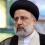 Νέος πρόεδρος του Ιράν ο Εμπραχίμ Ραϊσί
